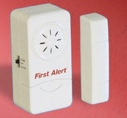 Helpful Ideas - Miscellaneous : door alert - Pezcame.Com